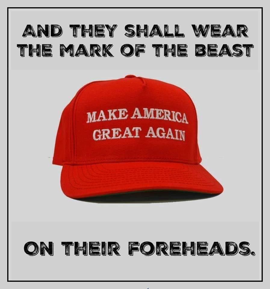 Donald Trump Vent Thread - Page 7 Trump335