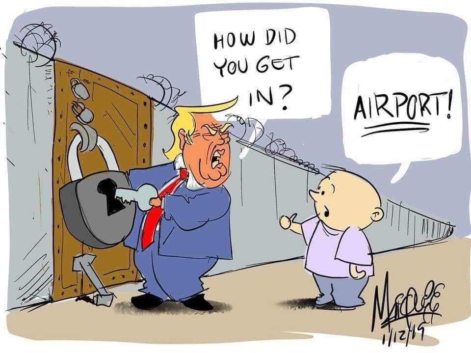 Donald Trump Vent Thread - Page 7 Trump342