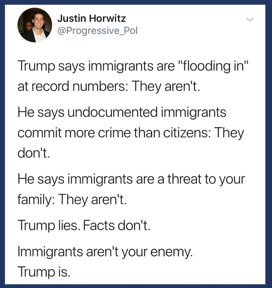 Donald Trump Vent Thread - Page 9 Trump375