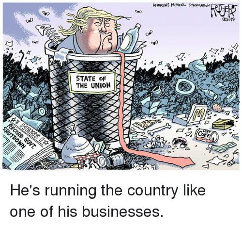 Donald Trump Vent Thread - Page 9 Trump377