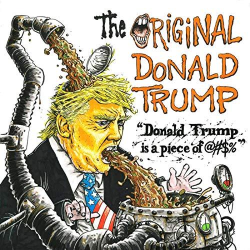 Donald Trump Vent Thread - Page 9 Trump384
