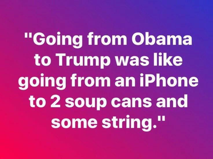 Donald Trump Vent Thread - Page 9 Trump385