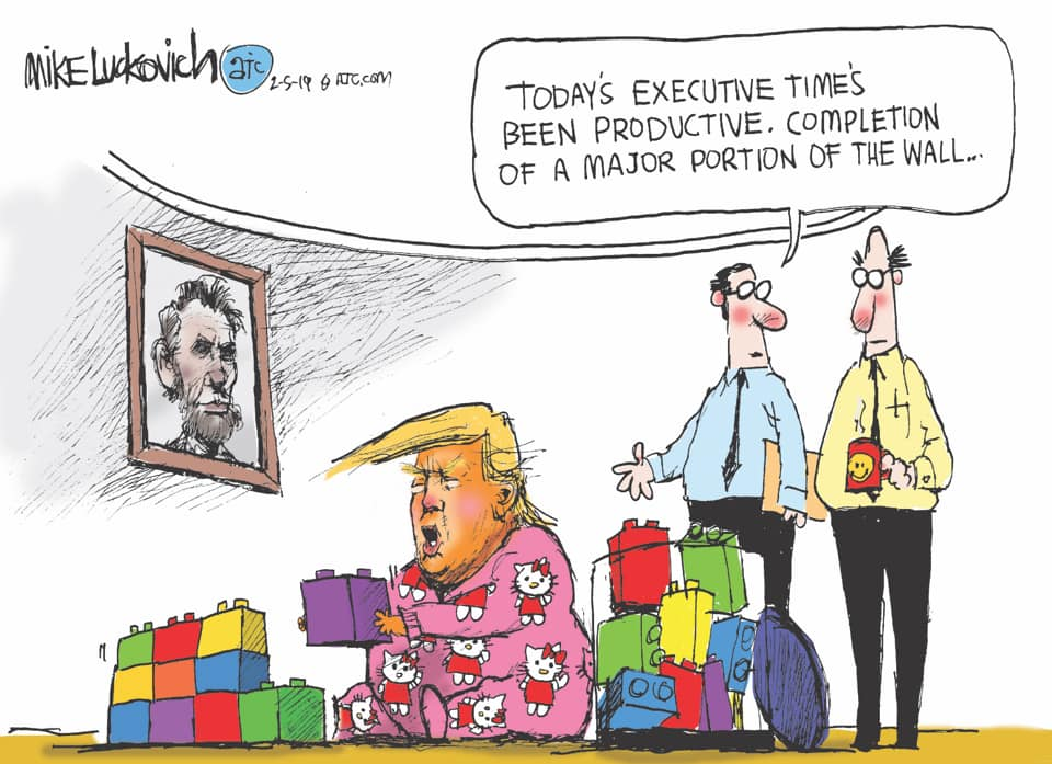 Donald Trump Vent Thread - Page 9 Trump387
