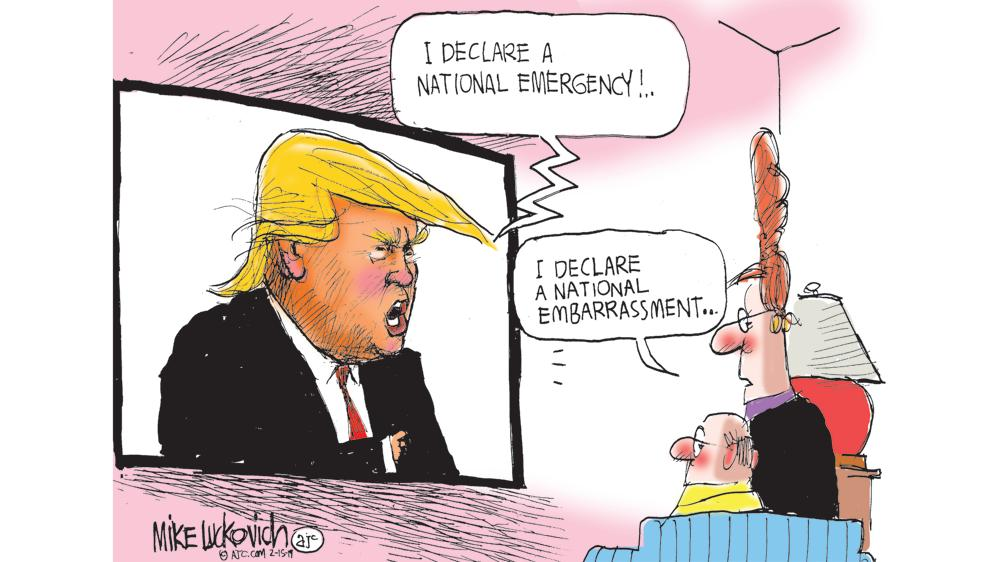 Donald Trump Vent Thread - Page 9 Trump399