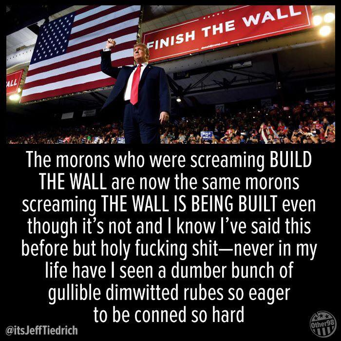 Donald Trump Vent Thread - Page 10 Trump409