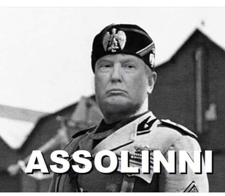 Donald Trump Vent Thread - Page 10 Trump414