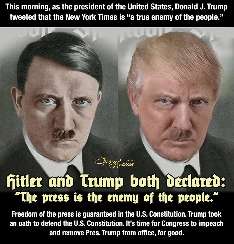Donald Trump Vent Thread - Page 10 Trump430