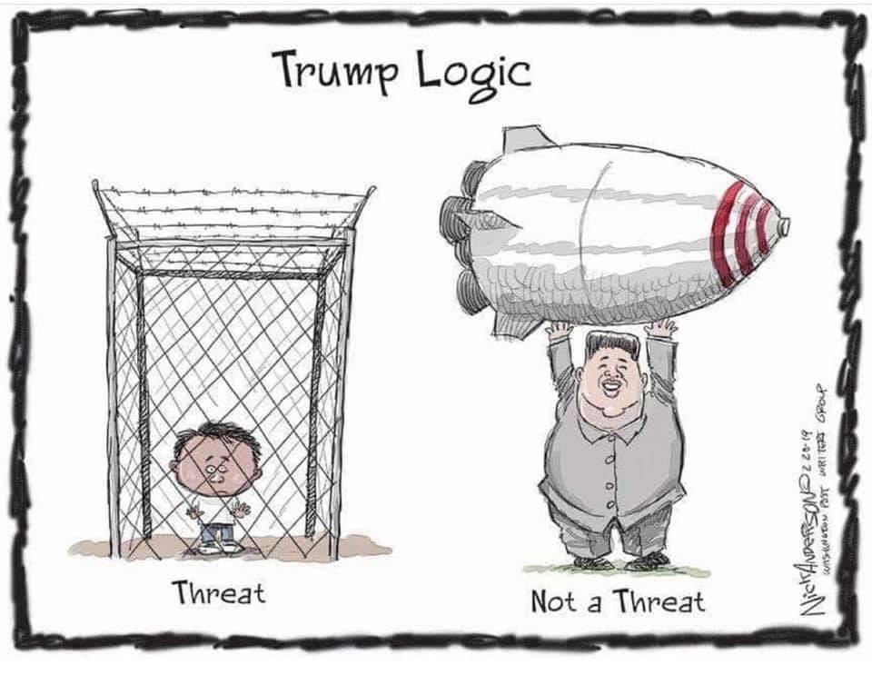 Donald Trump Vent Thread - Page 11 Trump454
