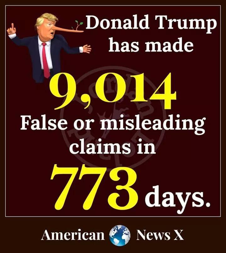Donald Trump Vent Thread - Page 11 Trump461