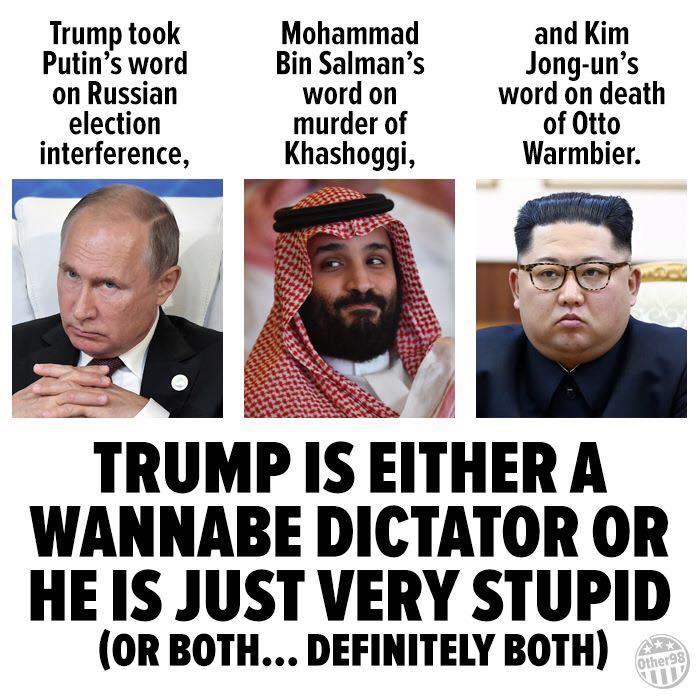 Donald Trump Vent Thread - Page 11 Trump462