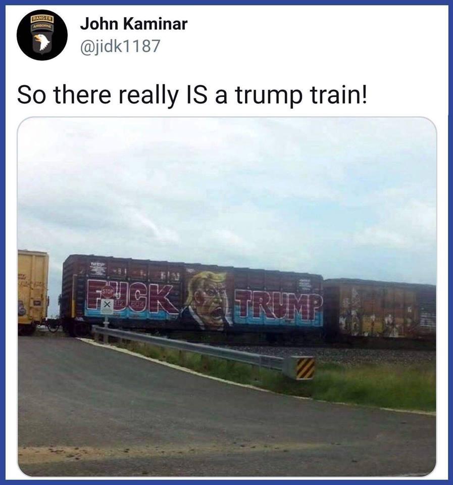 Donald Trump Vent Thread - Page 12 Trump465