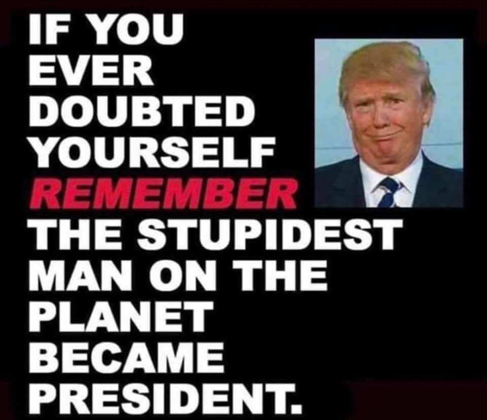 Donald Trump Vent Thread - Page 13 Trump484