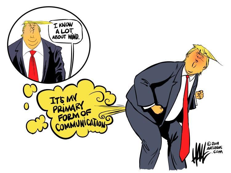 Donald Trump Vent Thread - Page 14 Trump522