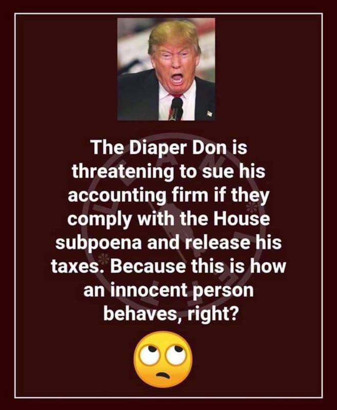 Donald Trump Vent Thread - Page 15 Trump571