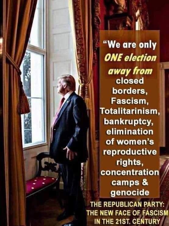 Donald Trump Vent Thread - Page 16 Trump580