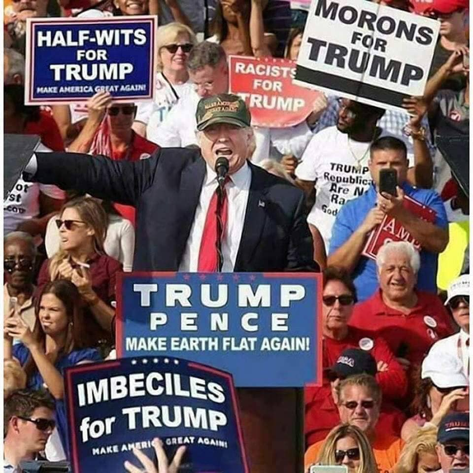Donald Trump Vent Thread - Page 16 Trump594
