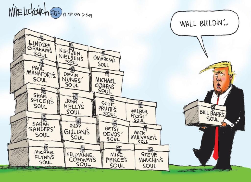 Donald Trump Vent Thread - Page 16 Trump596