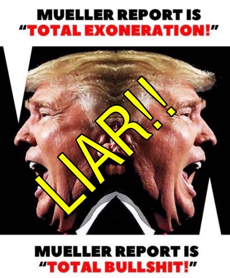 Donald Trump Vent Thread - Page 17 Trump601