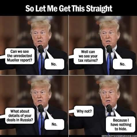 Donald Trump Vent Thread - Page 17 Trump610