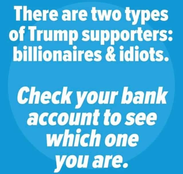 Donald Trump Vent Thread - Page 17 Trump613