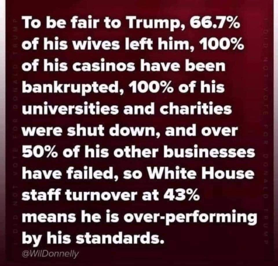 Donald Trump Vent Thread - Page 17 Trump620