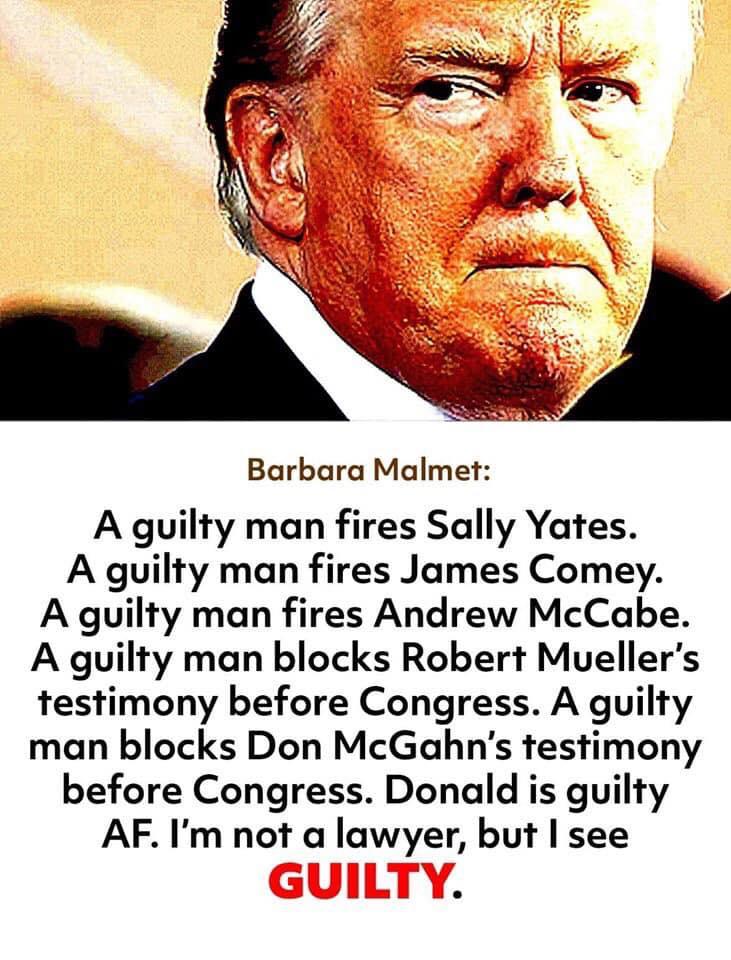 Donald Trump Vent Thread - Page 17 Trump621