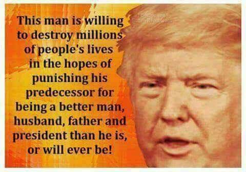 Donald Trump Vent Thread - Page 18 Trump623