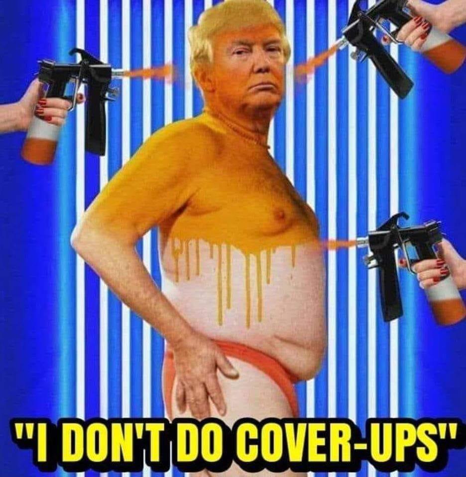 Donald Trump Vent Thread - Page 18 Trump628