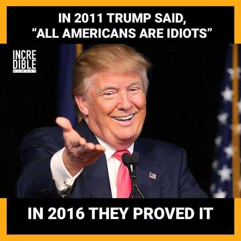 Donald Trump Vent Thread - Page 18 Trump634