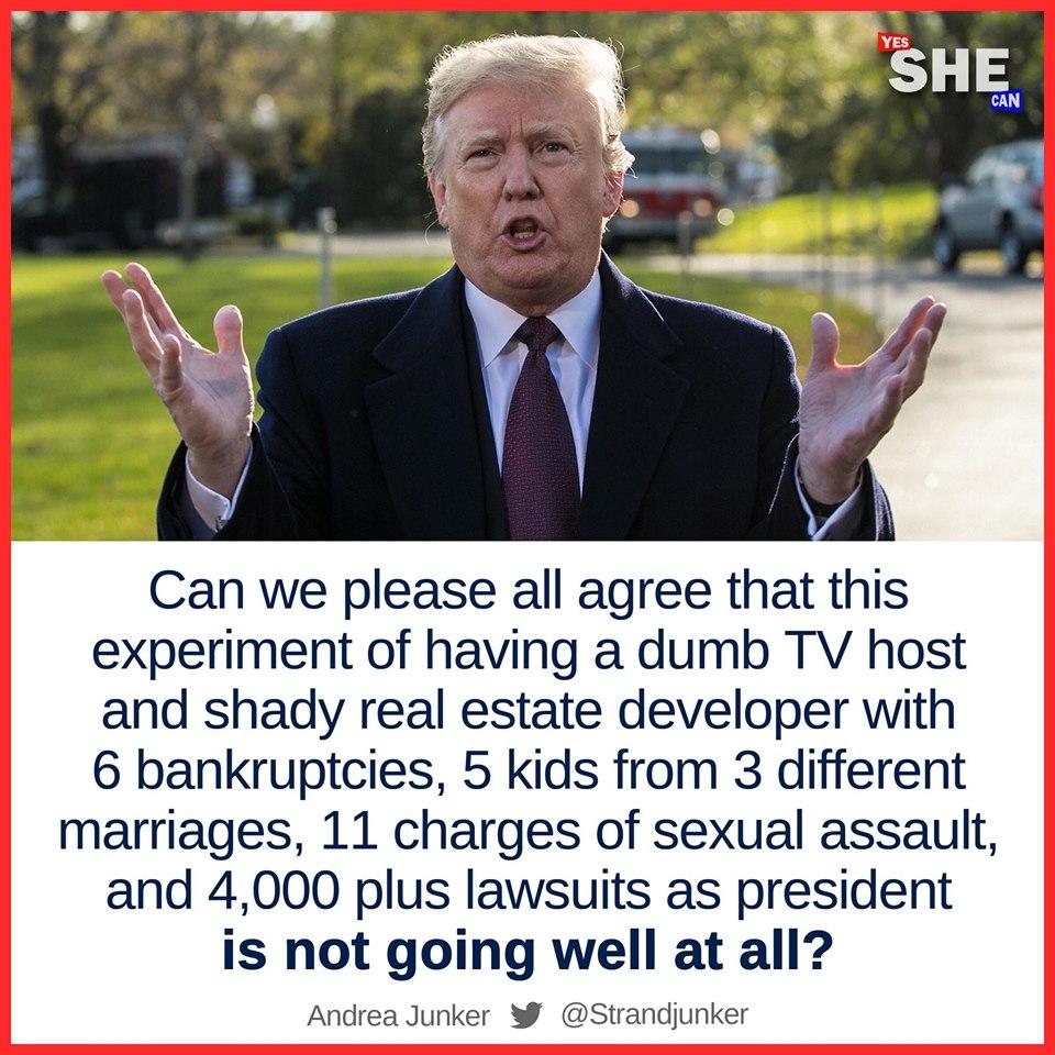 Donald Trump Vent Thread - Page 18 Trump641