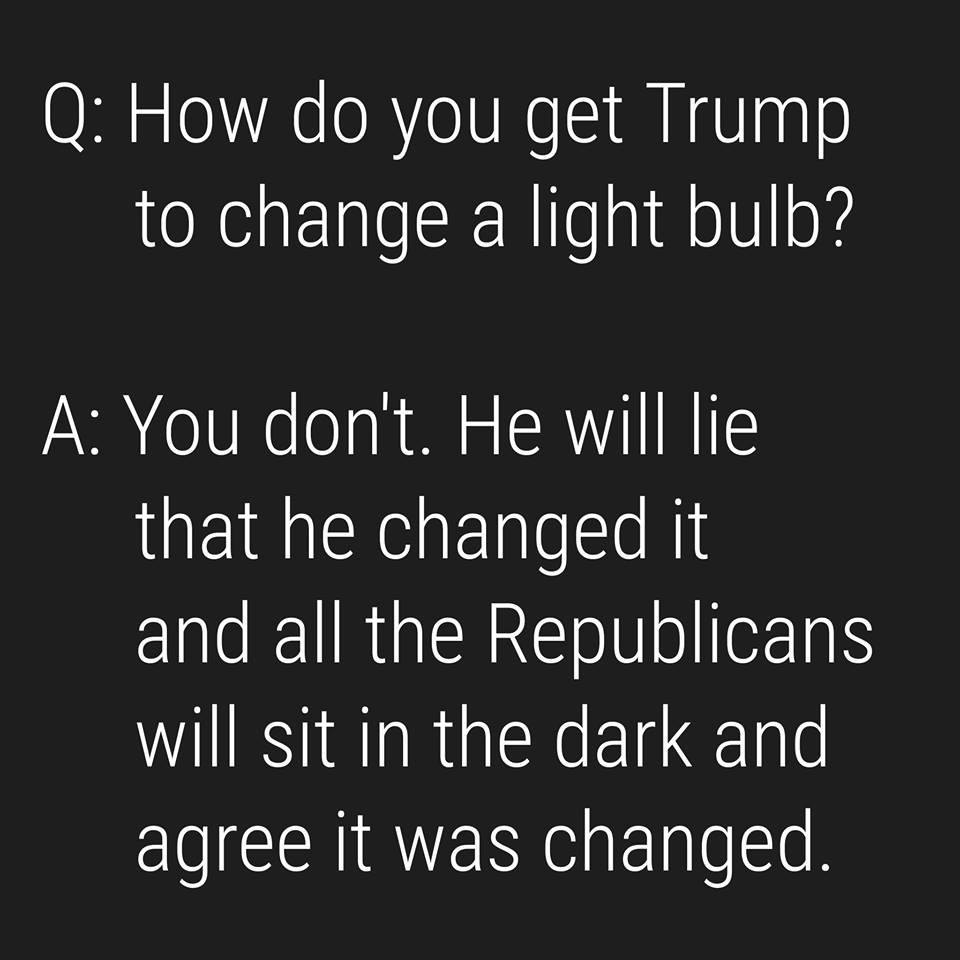 Donald Trump Vent Thread - Page 18 Trump642
