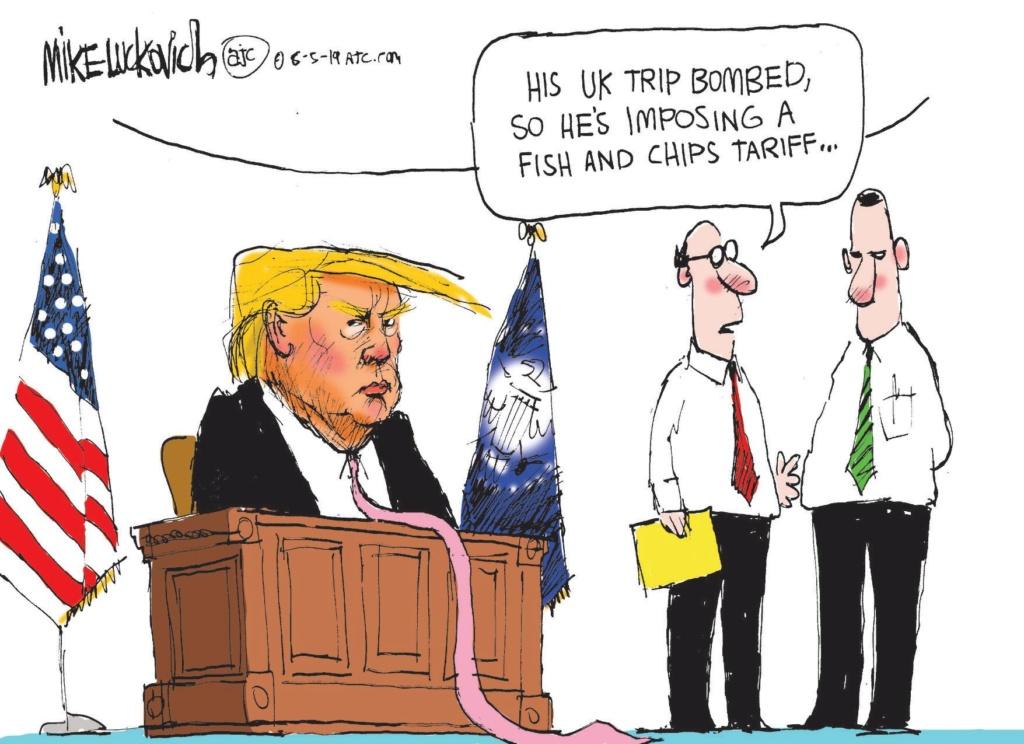 Donald Trump Vent Thread - Page 19 Trump660
