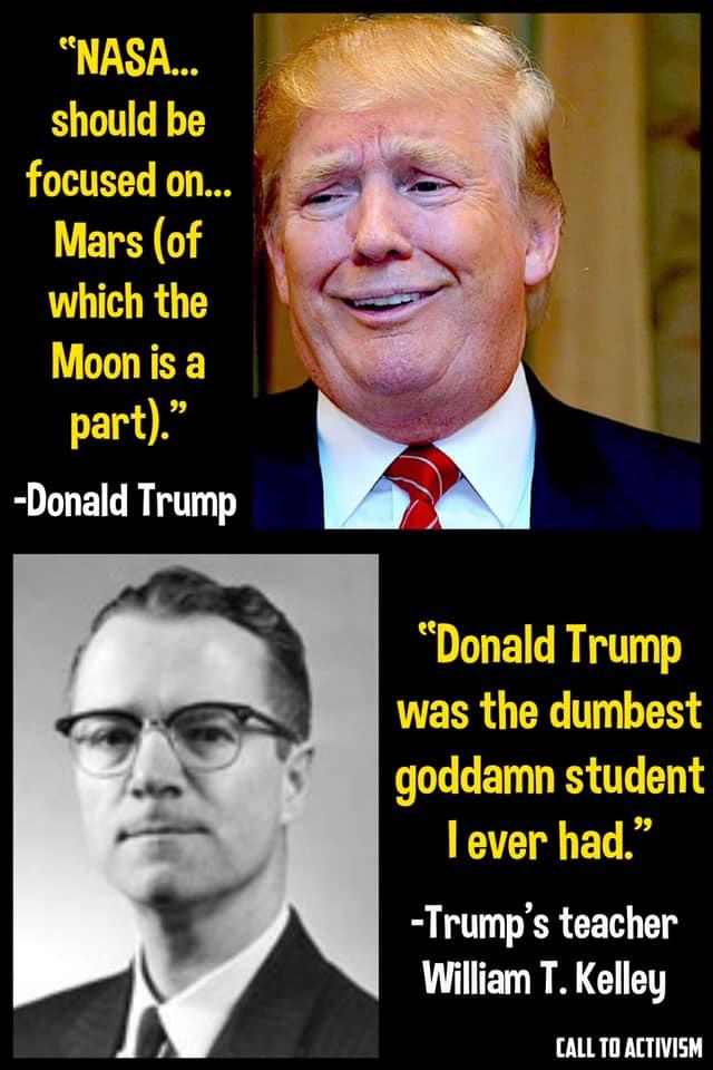 Donald Trump Vent Thread - Page 19 Trump667