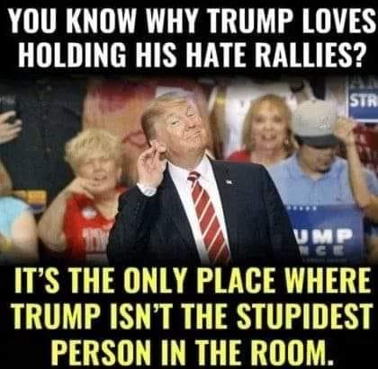 Donald Trump Vent Thread - Page 20 Trump677