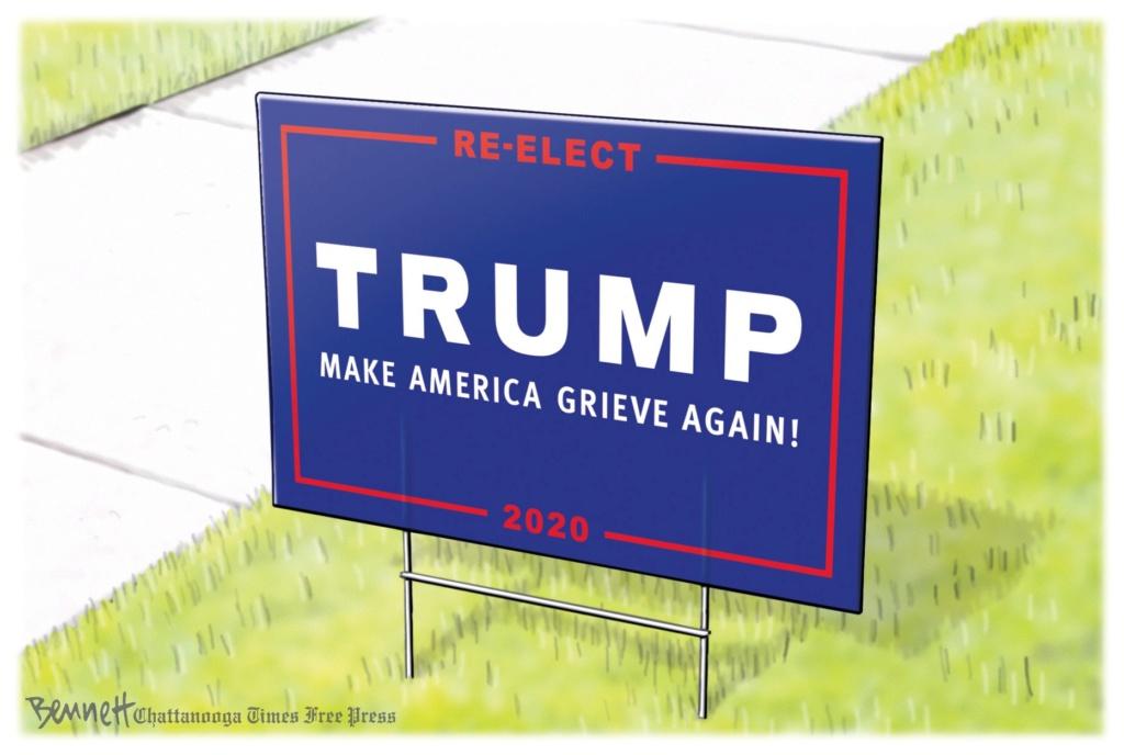 Donald Trump Vent Thread Trump689