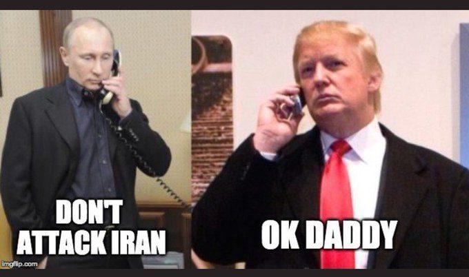 Donald Trump Vent Thread Trump692