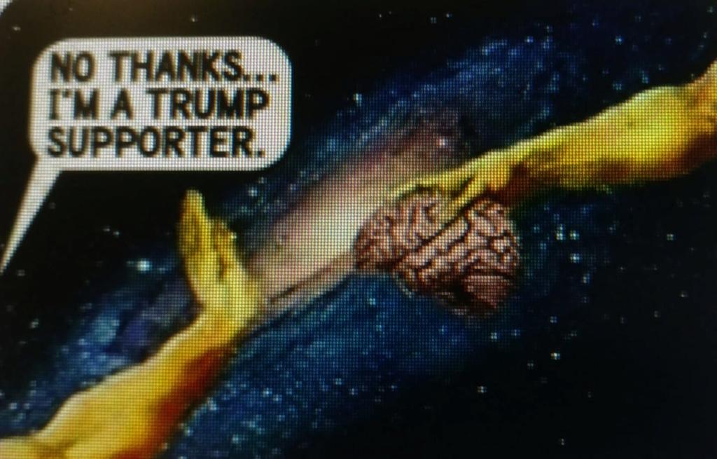 Donald Trump Vent Thread Trump696