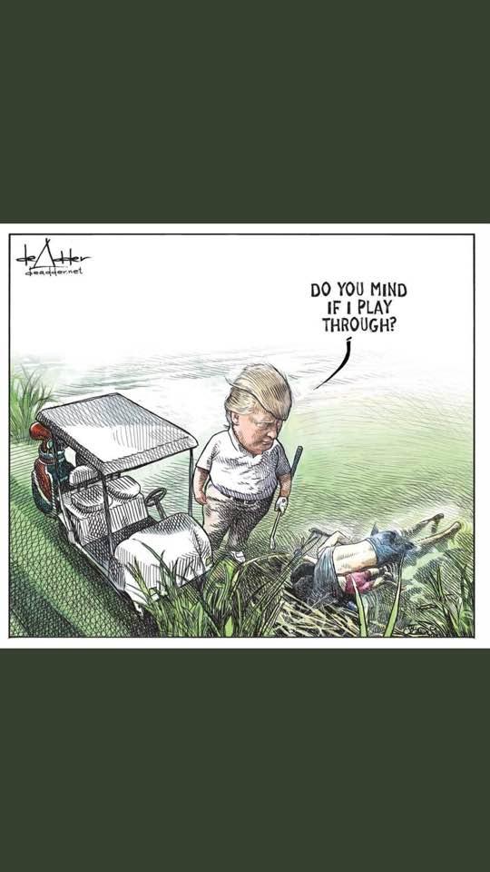 Donald Trump Vent Thread Trump705