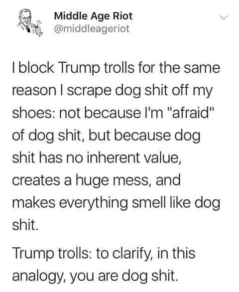Donald Trump Vent Thread - Page 2 Trump715