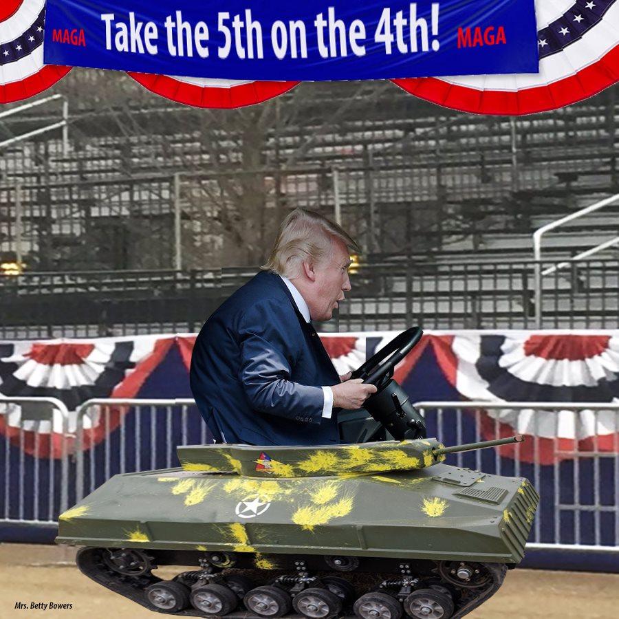 Donald Trump Vent Thread - Page 2 Trump723