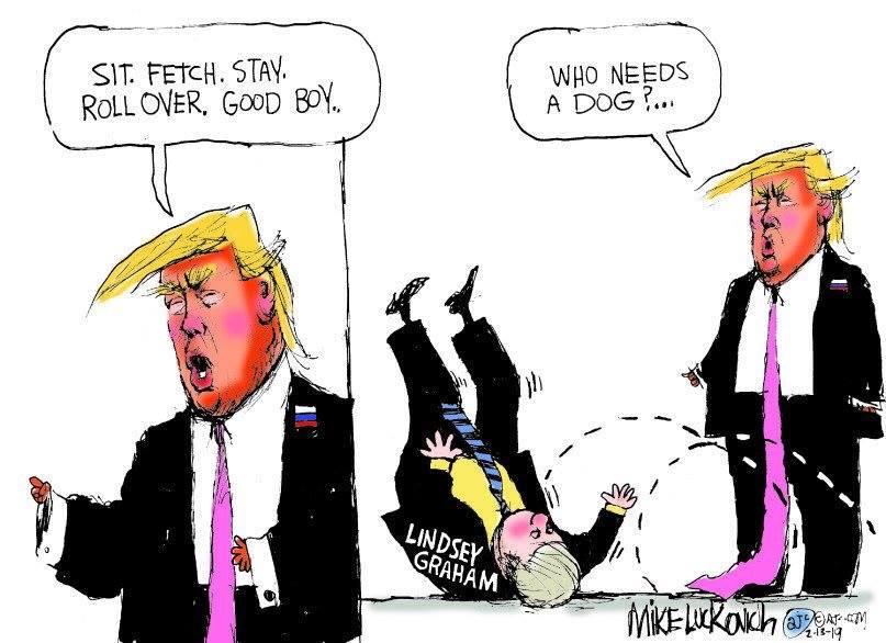 Donald Trump Vent Thread - Page 4 Trump745