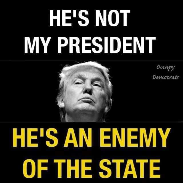 Donald Trump Vent Thread - Page 4 Trump746