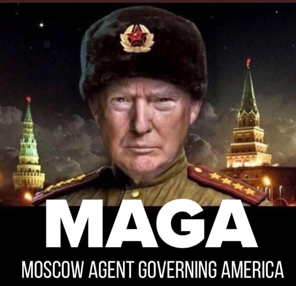 Donald Trump Vent Thread - Page 4 Trump750