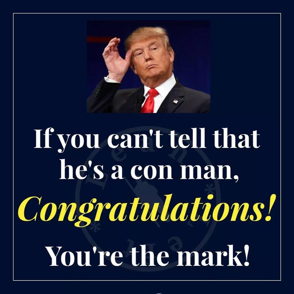 Donald Trump Vent Thread - Page 5 Trump768