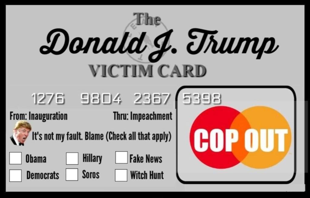 Donald Trump Vent Thread - Page 5 Trump770