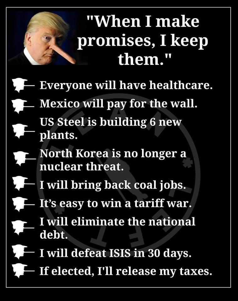 Donald Trump Vent Thread - Page 5 Trump771
