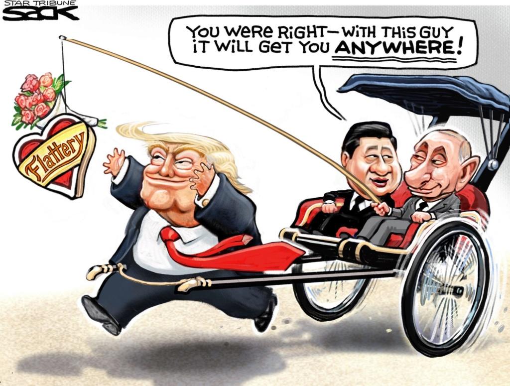 Donald Trump Vent Thread - Page 5 Trump775