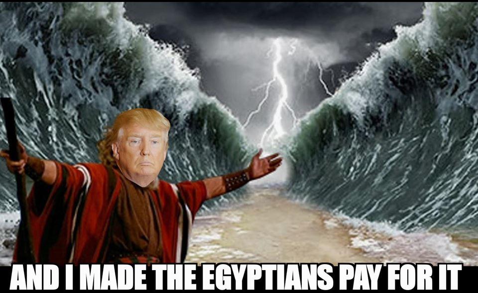 Donald Trump Vent Thread - Page 6 Trump782