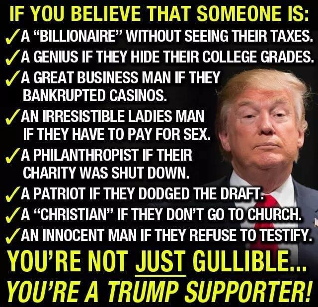 Donald Trump Vent Thread - Page 6 Trump796