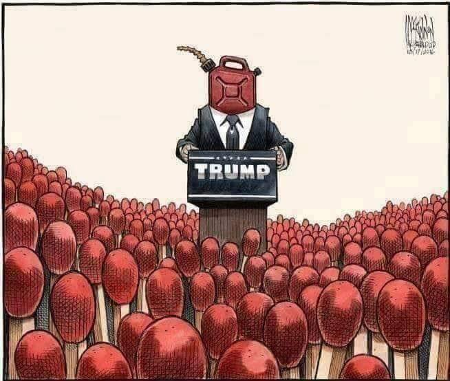 Donald Trump Vent Thread - Page 6 Trump801